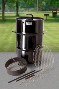 The Pit Barrel Cooker Barbecuebible Com