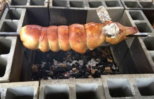 The Feast: Porchetta Goes Whole Hog