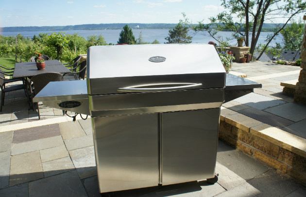 New Kid on the Block: Pellet Grills