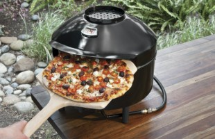 Pizzacraft Outdoor Pizza Oven Sweepstakes