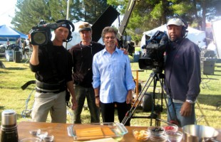 Lights, Camera, Action: Project Smoke Is Coming to Public Television