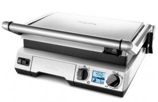 Barbecue Indoors: Breville Smart Grill™ Sweepstakes