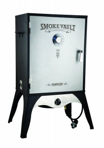 Camp Chef Smoke Vault