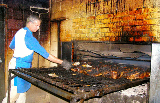 To Eat Before You Die: Barbecue