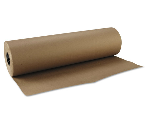 where to buy butcher paper Versatile butcher paper can be used for everything from void filler to wrapping  sandwiches the rugged 40-lb material has a nearly neutral ph and meets fda.