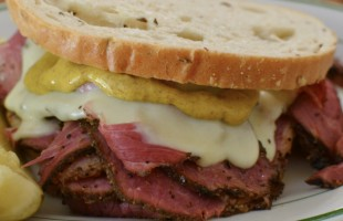 Home-Smoked Pastrami, Part 2
