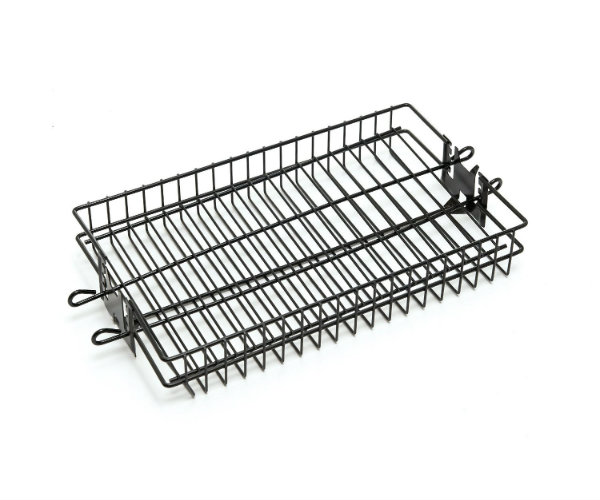 Rotisserie Tumble Basket Barbecuebible Com