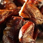 Recipe of the Week: Smoke-Roasted Chicken