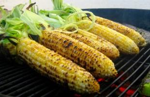 Sweet Corn Around the World: 10 Globally Inspired Recipes