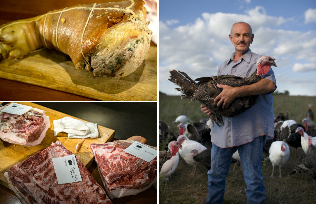 Your Guide to Heritage Meats