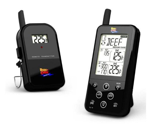 Maverick Long Range Wireless Thermometer Set