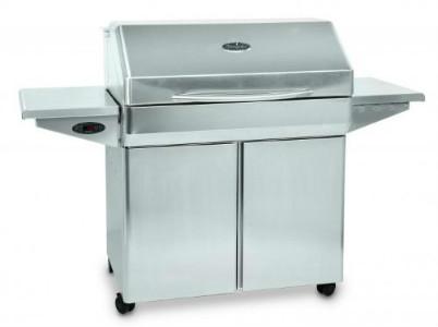 Memphis Elite pellet grill