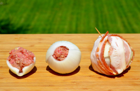 tuscan onion bombs master recipe and variations barbecuebible com