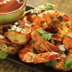 Recipe of the Week: Smoked Shrimp Cocktail