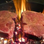 10 Steps to Grilling the Perfect Porterhouse or T-Bone