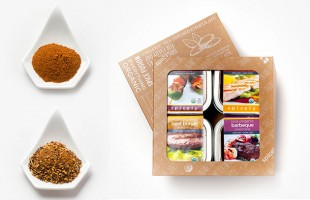 Organic Spices to Flavor Your Meats