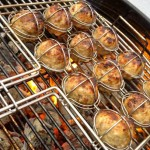 Recipe of the Week: Grilled Meatballs