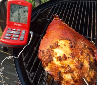 High-Tech Grilling Gadgets, Part 1