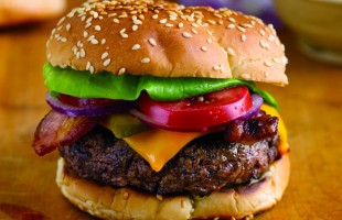 Revealed: My Most Popular Burger Recipes