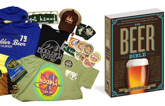 A Beer Lover's Sweepstakes - Barbecuebible com