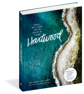 Hartwood by Eric Werner and Mya Henry