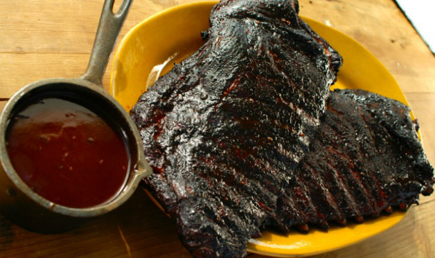 smoky beef kansas city sweet and smoky ribs recipe yummly kansas city ...