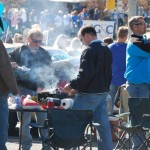 Game On! Our Top 10 Tailgating Tips