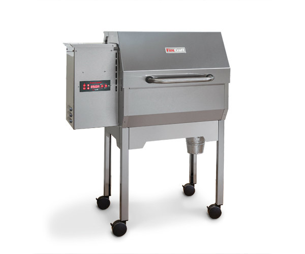 Firecraft Pellet Grill Barbecuebible Com
