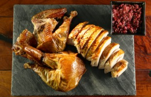 Grilled or Smoked: Our Best Thanksgiving Side Dishes