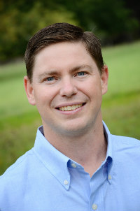 Chris Hughes of Broken Arrow Ranch