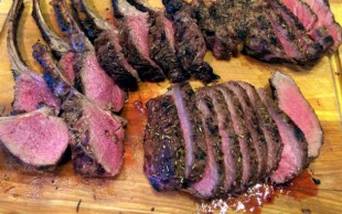 Game On! Your Guide to Grilling Game Meats
