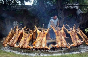 Argentina: World's Champion Beef Eaters