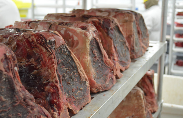 Dry-Aged Beef: Worth the Wait - Barbecuebible com