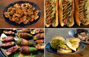Game Day! A Superlative Menu for Super Bowl Sunday