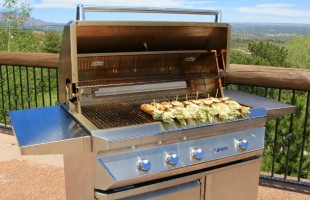 A Crash Course on Gas Grills