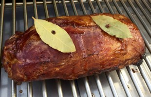 For Your Easter Table: Ham in a Hurry