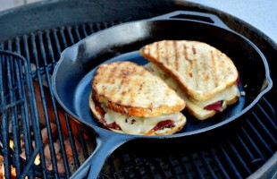 Celebrate St. Patrick's Day with a Pastrami Reuben
