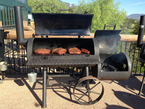 Image Result For Top High End Outdoor Grills