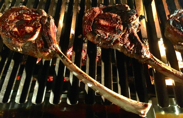 steak aging machine