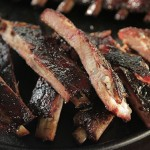 Recipe of the Week: St. Louis Ribs with Vanilla-Brown Sugar Glaze