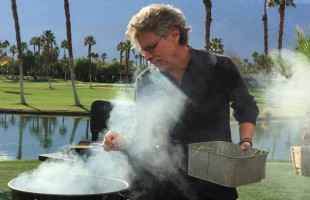 Spring Cleaning Your Smoker