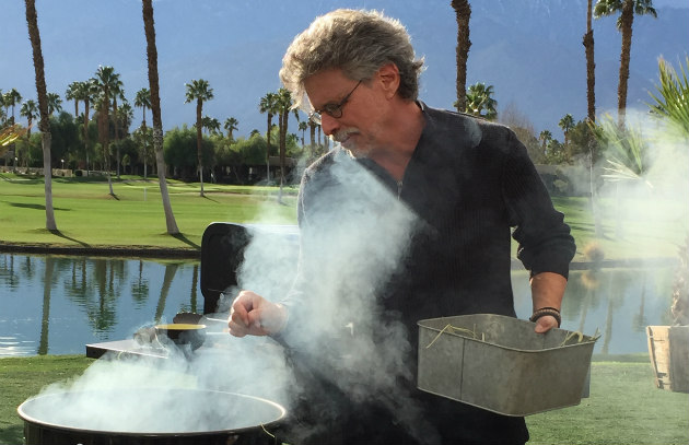 Spring Cleaning Your Smoker - Barbecuebible com