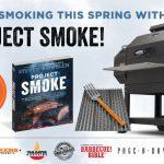 Project Smoke Sweepstakes