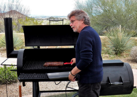 Buying A Smoker What S Your Type Barbecuebible Com