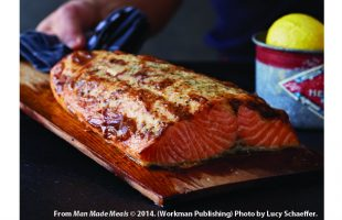 The World's Best Salmon—Coming to a Grill Near You