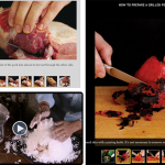 Screenshots from Secrets of the World's Best Grilling