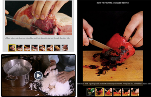 Take Your Skills to the Next Level with Secrets of the World's Best Grilling