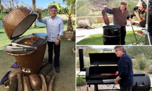 Buying a Smoker: What's Your Type?