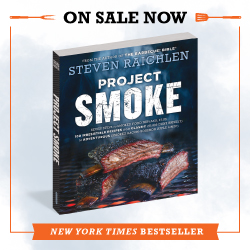 Project Smoke on sale now