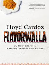 Floyd Cardoz Flavorwalla